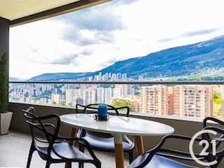 106757 - Venta Apartamento Moderno Loma Las Brujas Envigado