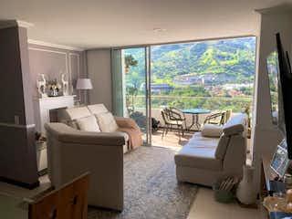 Apartamento en venta en Casco Urbano Copacabana de 3 hab. con Piscina...