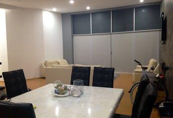 Departamento en venta en Col. Del Valle, 140 m² Pent house
