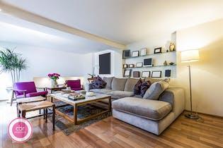 Casa en venta en San Ángel de tres recamaras