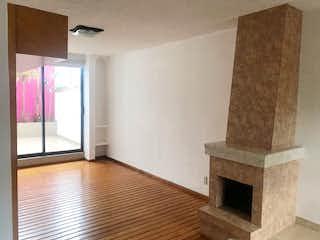 Casa en venta en Colonia Cuajimalpa de 2 hab.