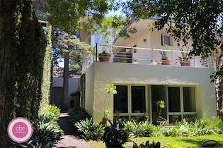 Casa sola venta León Felipe, San Ángel Inn