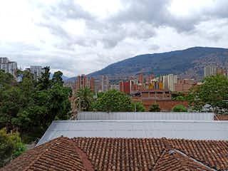 Apartamento en venta en Bomboná de 3 habitaciones