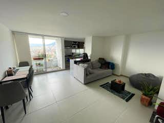 Apartamento en venta en Mesa de 3 hab. con Jardín...