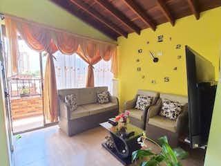 Duplex, Apartamento en venta en Barrio Nuevo de 4 habitaciones