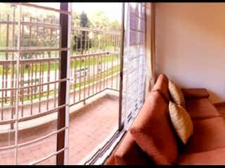 Apartamento en venta en Ciudad Salitre Oriental, 96mt con terraza