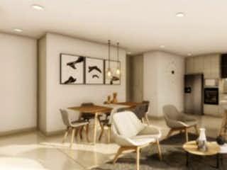Se Vende Apartamento en Laureles, Medellin