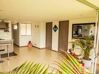Apartamento en venta en El Porvenir de 2 habitaciones