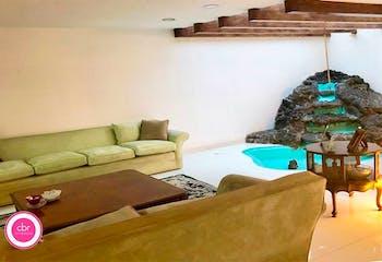 Casa en venta, Del Valle Sur 328 m² con terraza