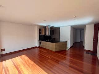 Apartamento en venta en El Virrey, 103mt con terraza