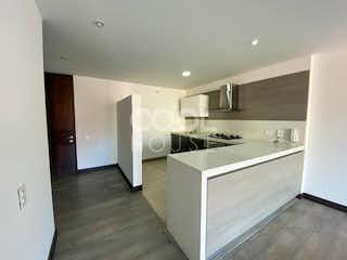 Apartamento en venta en Bella Suiza, 85mt con balcon