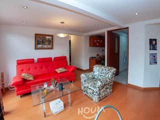 Apartamento en venta en Nueva Marsella, 71mt