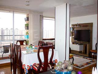 Apartamento en Guanoa, Toberín. 3.0 habitaciones. 137.0 m2