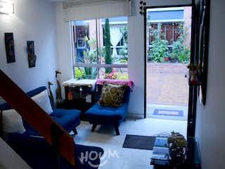 Casa en Cantalejo, Britalia. 3.0 habitaciones. 83.0 m2