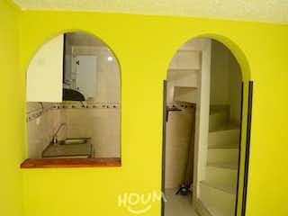 Casa en Parcela El Porvenir, El Porvenir. 2.0 habitaciones. 45.0 m2