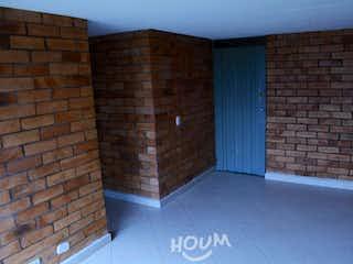 Apartamento en La Esperanza, Usaquén. 2.0 habitaciones. 54.0 m2