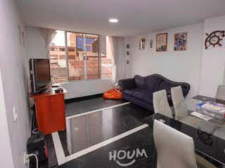 Apartamento en Canaima, Paseo de los Libertadores. 3.0 habitaciones. 87.0 m2