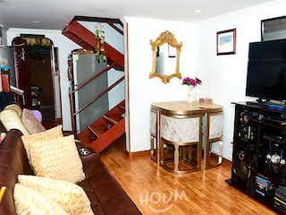 Casa en Aloha Norte, Castilla. 3.0 habitaciones. 64.0 m2