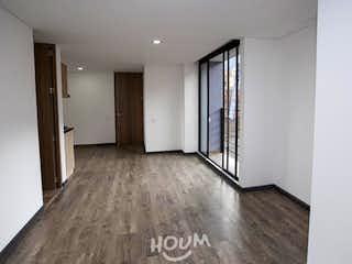 Apartamento en La Perseverancia, La Macarena. 2.0 habitaciones. 62.0 m2
