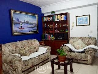 Apartamento en Carlos Lleras, Ciudad Salitre Occidente. 2.0 habitaciones. 52.0 m2