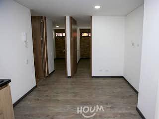 Apartamento en La Perseverancia, La Macarena. 2.0 habitaciones. 38.0 m2