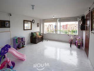 Apartamento en Prado Pinzon, El Prado. 3 habitaciones. 57.0 m2