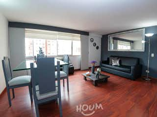 Apartamento en Rincón de Granada, Garcés Navas. 3.0 habitaciones. 74.0 m2