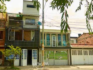 Casa en San Eusebio, Ciudad Montes. 8.0 habitaciones. 90.0 m2