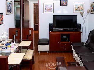 Apartamento en Conjunto Residencial Prados de castilla I, Calandaima. 2.0 habitaciones. 35.0 m2
