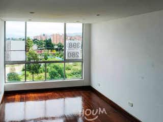 Casa en El Jardín, Capellanía. 3 habitaciones. 60.0 m2