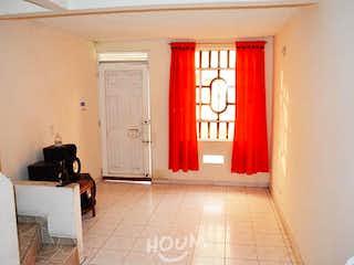 Casa en Ciudad de Bogotá. 2 habitaciones. 78.0 m2