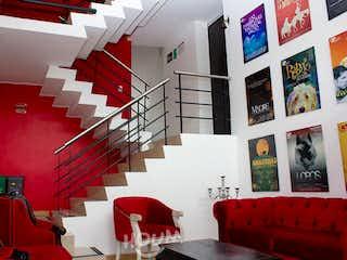 Casa en El Campín, Galerías. 4.0 habitaciones. 254.0 m2