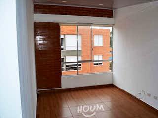 Apartamento en Ciudad de Bogotá. 2.0 habitaciones. 35.0 m2