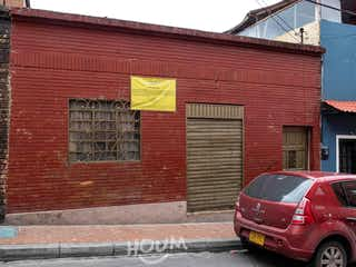 Casa en El Dorado, Lourdes. 2.0 habitaciones. 116.0 m2