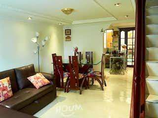Casa en Cofradía, Modelia. 3 habitaciones. 80.0 m2