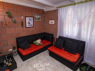 Casa en Sabana De Tibabuyes Norte, Tibabuyes. 3.0 habitaciones. 62.0 m2