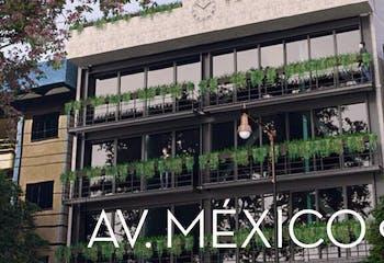 16 EXCLUSIVOS DEPARTAMENTO EN AV. MÉXICO, COYOACAN