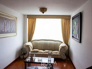 Apartamento en Los Cedros, Los Cedros. 3 habitaciones. 91 m2