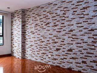 Apartamento en Metrópolis, Las Ferias. 3 habitaciones. 72.0 m2