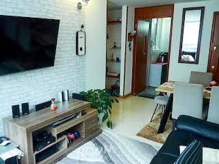 Apartamento en Santa Mónica, Toberín. 3.0 habitaciones. 60.0 m2