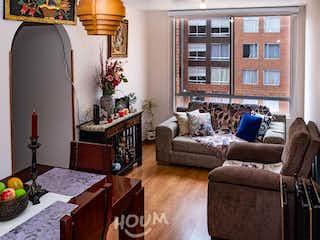 Apartamento en El Redil, La Uribe. 3.0 habitaciones. 64.0 m2