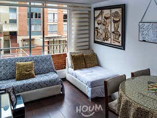 Apartamento en Tibabita, Verbenal. 3 habitaciones. 83.0 m2