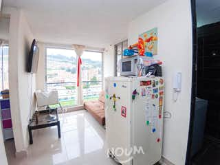 Apartamento en San Antonio Norte, Verbenal. 1.0 habitación. 36.0 m2
