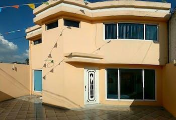 Casa en venta o renta en Santa Monica tlalnepantla