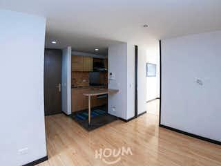 Apartamento en Chapinero Central. 1.0 habitación. 39.0 m2
