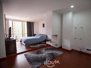 Apartamento en Batan, La Alhambra. 1 habitación. 35 m2