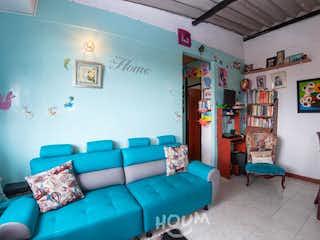 Apartamento en Tierra Buena, Patio Bonito. 2.0 habitaciones. 37.0 m2