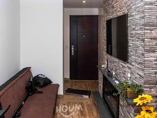 Apartamento en San Luis. 1.0 habitación. 34.0 m2