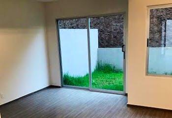 Casa en venta en Bosque Real Country Club de 183m² con Jardín...