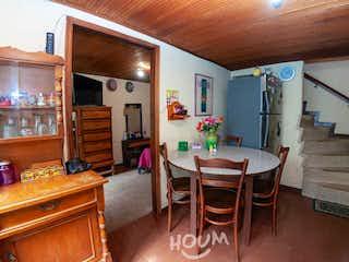 Apartamento en Ciudad Bachué, Minuto de Dios. 4 habitaciones. 100.0 m2